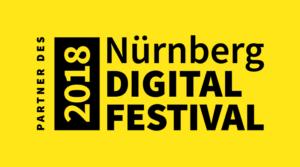 Partner von NÜRNBERG DIGITAL FESTIVAL