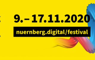NUERNBERG DIGTIAL FESTIVAL REMOTE 2020